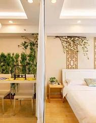 沈阳馨宿酒店公寓