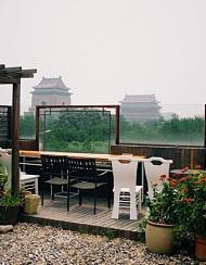 宿舍·北京鼓韵国际青年旅舍(鼓楼店)