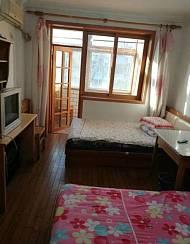 北京海淀北医三院家庭旅馆