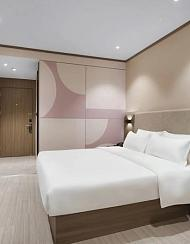 汉庭酒店(南京仙林红枫科技园店)