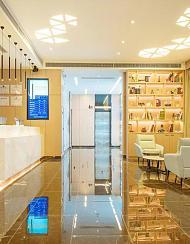 杭州美铂轻奢酒店