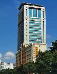 广州大舜丽池酒店