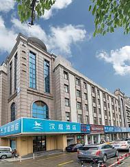 汉庭酒店(上海松江泗泾店)