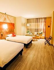 宜必思酒店(乌鲁木齐南湖广场店)