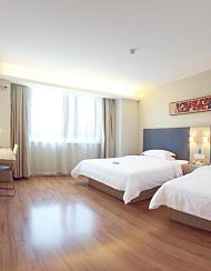 漢庭酒店(北京西站店)