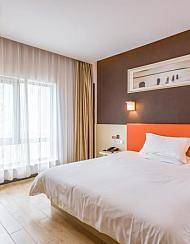 7天连锁酒店(北京海淀上庄店)