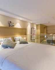 杭州橡树智汇家公寓