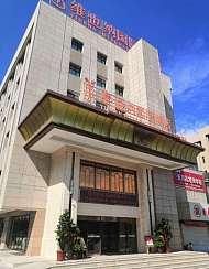 维也纳国际酒店(乌鲁木齐国际机场店)
