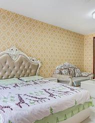 万达酒店式公寓(哈尔滨衡山路店)