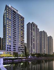 上海万达美华酒店