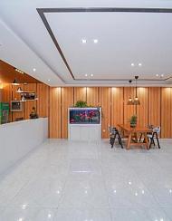 速8酒店(上海浦东机场晨阳路店)