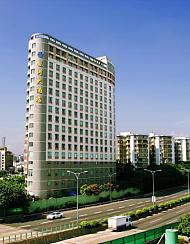 广州银河大酒店