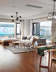 苏州诚品灵感空间公寓
