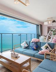 三亞楓傳說海景酒店公寓