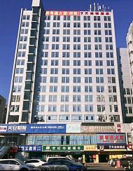 7天连锁酒店(韶关火车东站店)