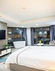 三亞海悅東方酒店