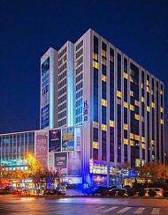 H酒店(大连开发区金马路店)