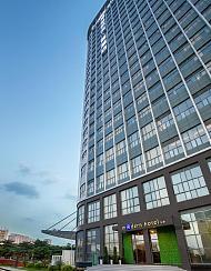 深圳荷摩登酒店