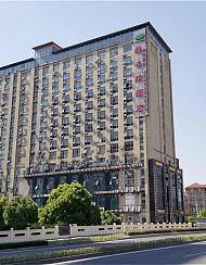维也纳酒店(上海虹桥枢纽松江新桥店)