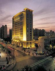 上海中環國際酒店