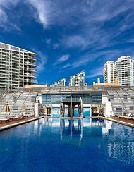 三亞鴻洲國際游艇酒店