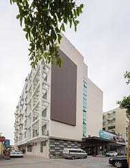 汉庭酒店(厦门海沧新阳店)