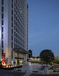 兰兹酒店(广州天平架地铁站店)