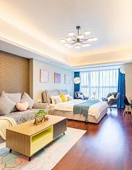 沈阳Yoho酒店式公寓