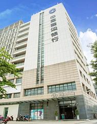 白玉兰酒店(无锡惠山区区政府万达广场店)