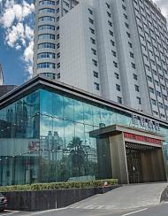 星程酒店(宜春袁山公园店)
