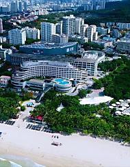 三亞珠江花園酒店