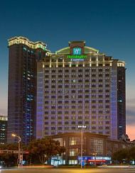 苏州长江智选假日酒店