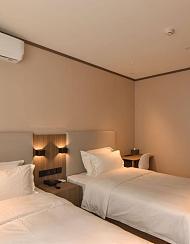汉庭酒店(北京南站南广场店)