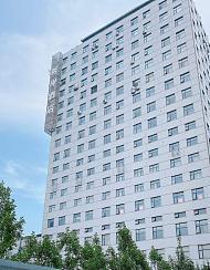 希岸酒店(济南大明湖北园大街店)