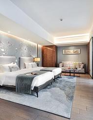 广州珠江新城丽舍国际公寓