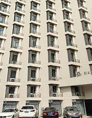白玉兰酒店(上海新国际博览中心店)