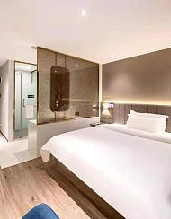 广州怡乐酒店