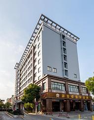 如家商旅酒店(昆山北門路店)