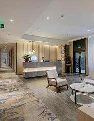 华里酒店SMART(深圳海上世界店)